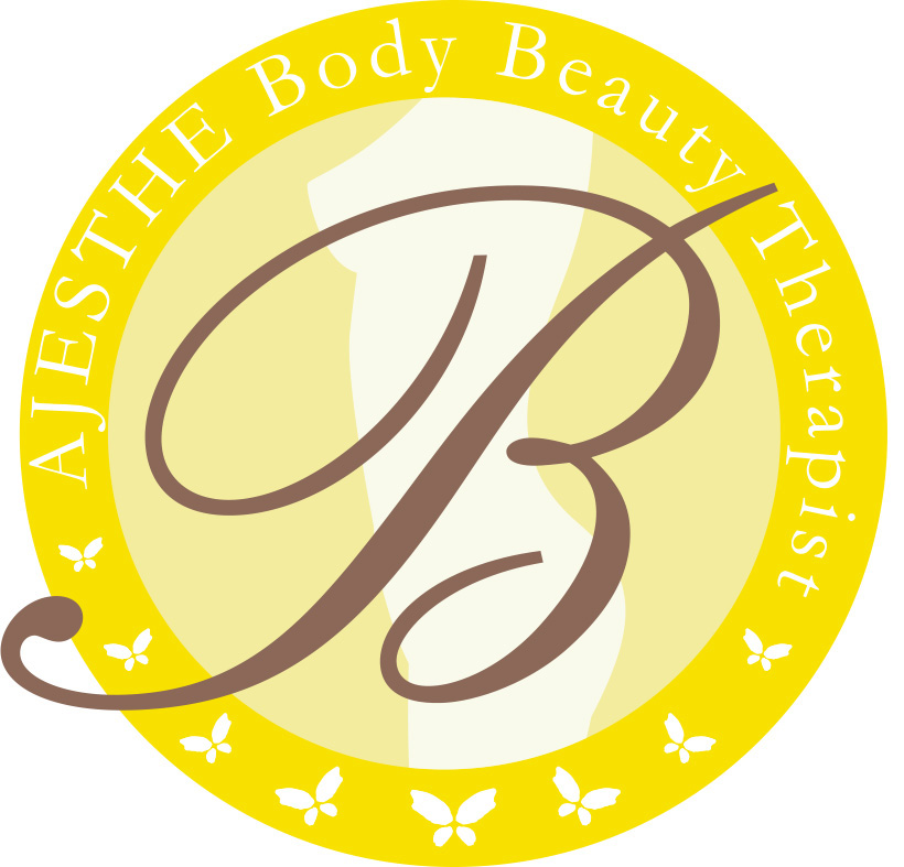 AJESTHE Body Beauty Therapistロゴ